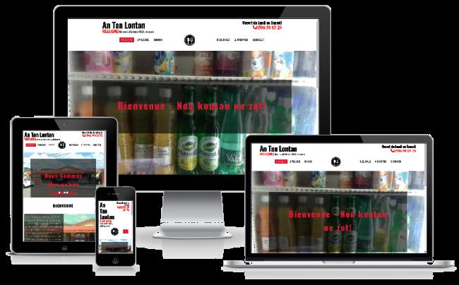 web design by Nathalie Drewello